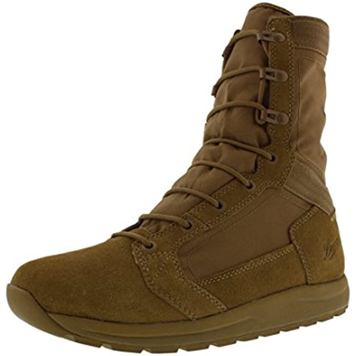"Danner Men's Tachyon 8"" Military and Tactical Boot"