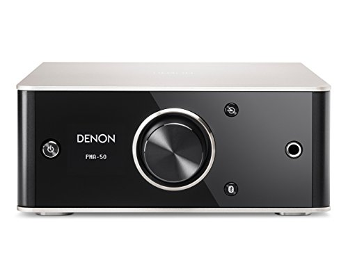 Denon PMA-50 Compact Digital Amplifier