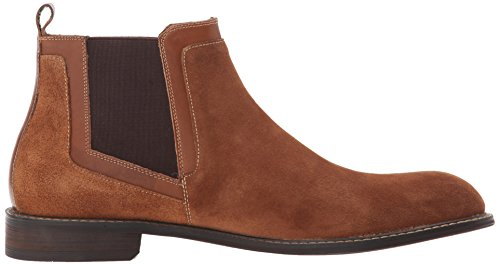 Kenneth Cole New York Mens Design 108952 Chelsea Boot Camel
