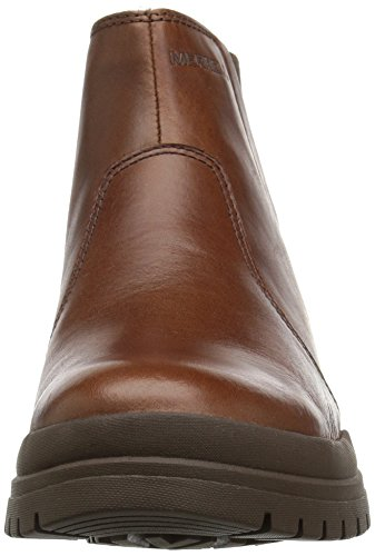 Merrell Womens City Leaf Chelsea Snow Boot Merrell Oak R0x1x