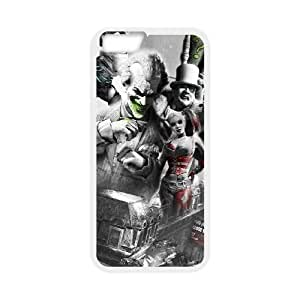 Protection Cover iPhone 6s Plus 5.5 Inch Cell Phone Case White Pomvp Harley Quinn Personalized Durable Cases