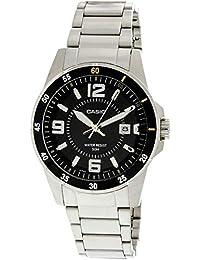 General Men's Watches Metal Fashion MTP-1291D-1A2VDF - WW