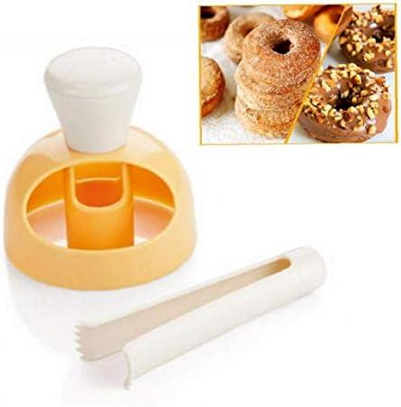 Rosquilla de moldes de Cocina Postres Pan pastelería panadería ...