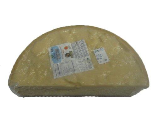 Italian Cheese Parmesan Parmigiano Reggiano (1/4 wheel) 18-21 lb. by Apilcina