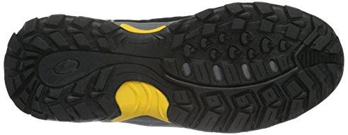 Schwarz Mount Unisex de Adulto Gelb Bruetting Negro Senderismo Hunter Zapatos Low Rise Gelb Schwarz qHSx4vUw
