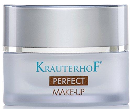 Perfect Make-up Textur Kräuterhof 30ml Frauen Made in Germany Reduziert Unebenheiten Rötungen für den perfekten Teint Testurteil Gut