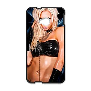 SANLSI Susan Wayland Design Personalized Fashion High Quality Phone Case For HTC M7