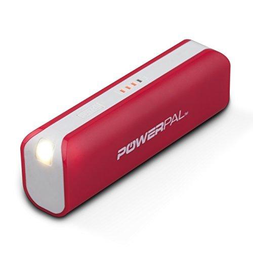 PowerPal Premium compacto Mini cargador portátil - batería ...