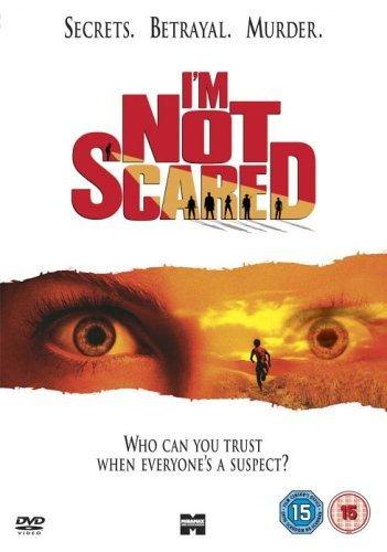 I'm Not Scared / Io non ho paura [DVD]