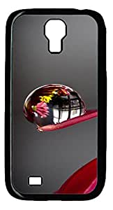 Samsung Galaxy S4 I9500 Cases & Covers - Droplets Of The World Custom PC Soft Case Cover Protector for Samsung Galaxy S4 I9500 - Black