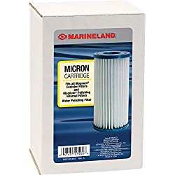 MarineLand Micron Cartridge, Fits Magnum Canister Filters