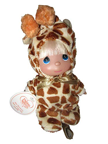 The Doll Maker Ginnie the Giraffe Mini Doll - Collectible, used for sale  Delivered anywhere in USA