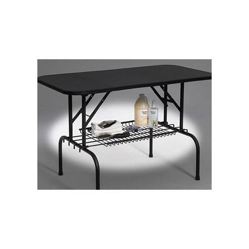 MidWest Homes for Pets Grooming Table (Grooming Table Shelf)