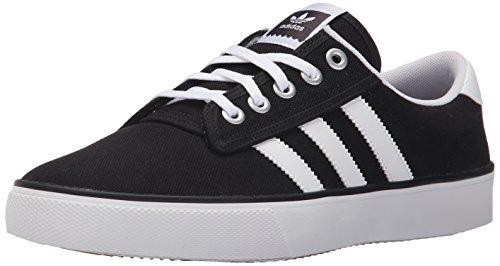 Carbon Men's Grey Skate Kiel adidas Black Performance Shoes White fBqwFw