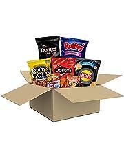 PepsiCo Frito-Lay Classic Snack Care Package