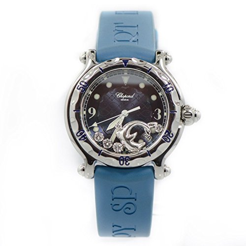 Chopard-Happy-Sport-quartz-womens-Watch-2888978-Certified-Pre-owned