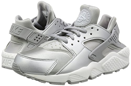 002 Silver Para Running Zapatillas 859429 De Matte metallic Mujer Nike Plateado Trail Silver pnwqTUgg