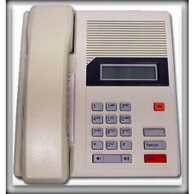 Nortel Norstar Meridian M7100 Phone NT8B14-35 Ash
