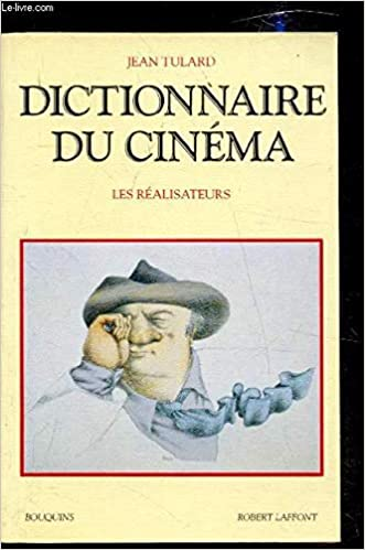 Dictionnaire Du Cinema Bouquins French Edition Jean