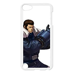 ipod 5 White phone case King of Fighters Maxima KOF3671920