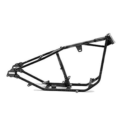 Amazon.com: Paughco Rigid Wishbone Frames without Fatbob Tank Mounts ...