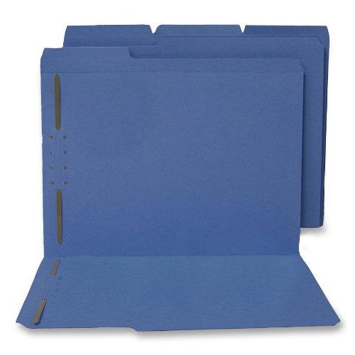 SJPaper Top Tab Fastener Folders (SJPS11546) ()