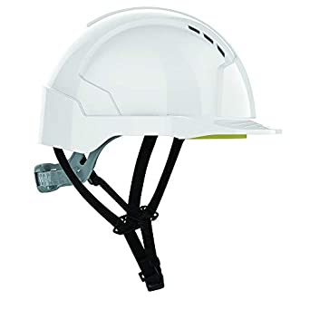 JSP AJC250-000-100 EVOLITE Linesman - Casco de trinquete, color blanco: Amazon.es: Amazon.es