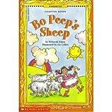 Bo Peep's Sheep, Deborah Eaton, 0590030558