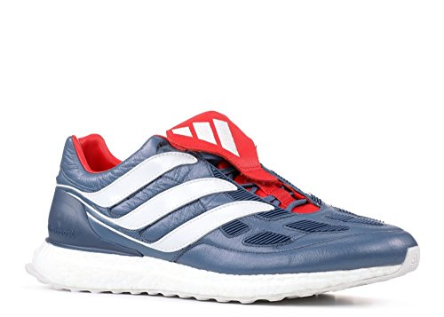 Adidas Predator Precision Tr Ub Bluegre / Ftwwht / Colred