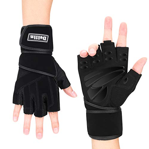 Deilin Weight Lifting Gloves