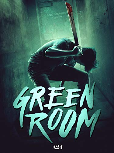 Room Party Ideas For Halloween (Green Room)