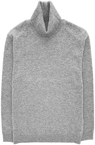 [PRODIGAL(プロディガル)] カシミヤ 100% タートルネック セーター メンズ