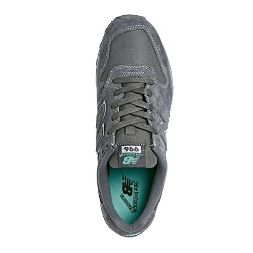 Balance WR996EB Gris New Sneaker Women's qzHEwU