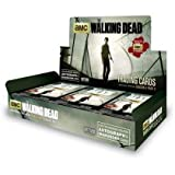 2016 Cryptozoic 'The Walking Dead' Trading Card box (Season 4 / Part 2)