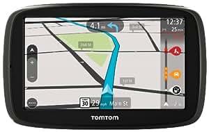 TomTom GO 50 Portable Vehicle GPS