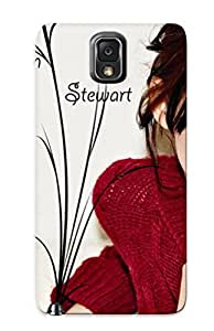 XiFu*MeiFirst-class Case Cover Series For Galaxy Note 3 Dual Protection Cover Kristen Stewart YBqcVzJ81MoZNJXiFu*Mei