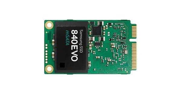 Samsung 840 EVO 250 GB SATA mSATA - Disco Duro sólido (250 GB ...