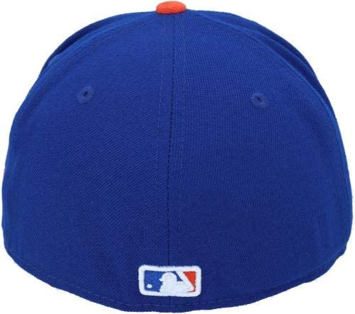 Autographed Hats Darryl Strawberry New York Mets Autographed New Era Cap