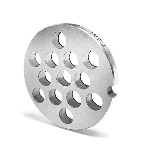 - TSM #8 Stainless Steel 3/8