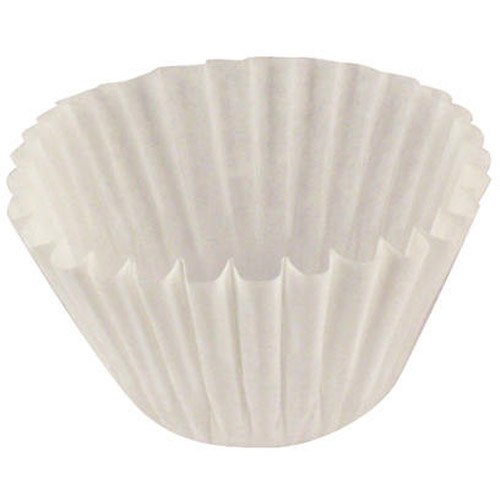 Rockline 56-50B 1/2 Gallon Urn Paper Coffee Filters (15-0261) Category: Coffee Filters by Rockline (Industries Urn)