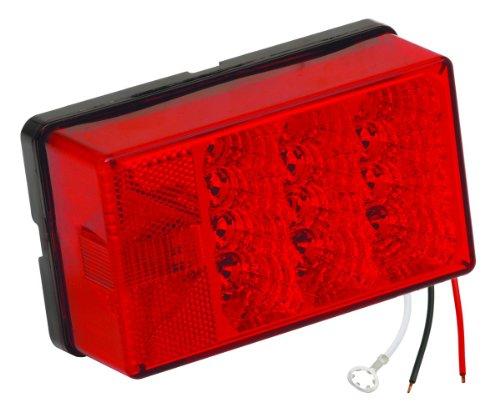 trailer light led low profile - 8