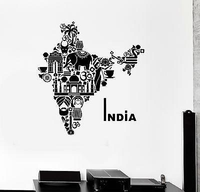 Country Border Stencils - 3