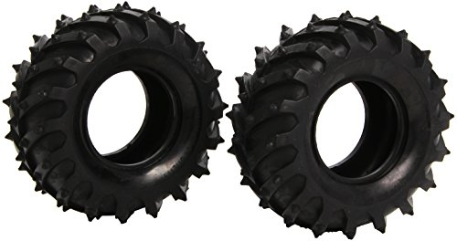 1 Pair Monster Pin Spike Tires