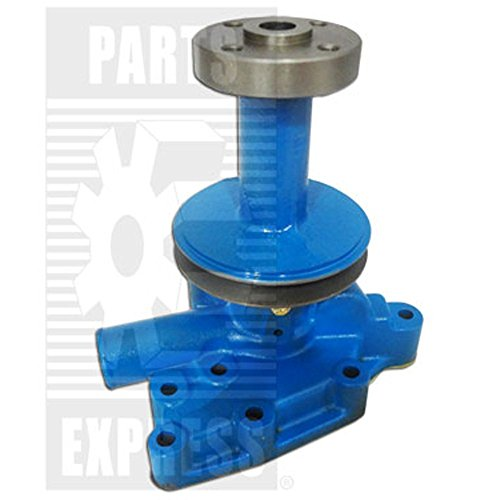 WATER PUMP for 1500 1700 1900 by Ford / Ford New Holland