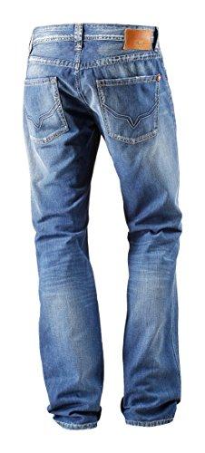 Pepe Jeans - Jean - Kingston - Bleu