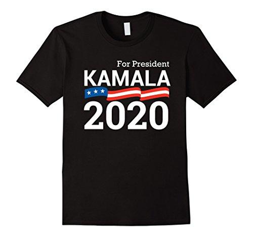 Kamala Harris For President 2020 Election T Shirts Senator