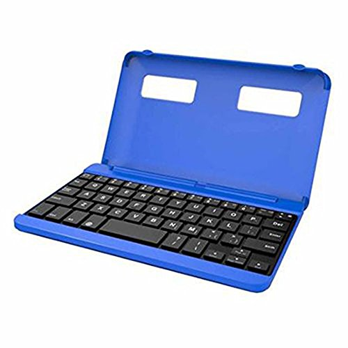 Premium High Performance RCA Voyager Pro 7'' 16GB Touchscreen Tablet With Keyboard Case Computer Quad-Core 1.2Ghz Processor 1G Memory 16GB Hard Drive Webcam Wifi Bluetooth Android 6.0-Blue by RCA (Image #5)