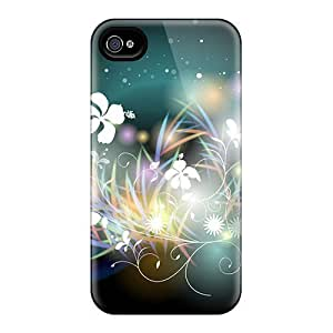 New Arrival Digital Light Fractal Background Jpg Mgt6992jlSt Cases Covers/ 6 Iphone Cases