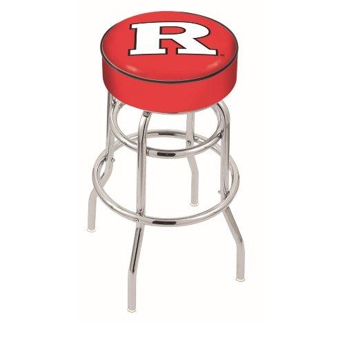 "NCAA Rutgers Scarlet Knights 30"" Bar Stool"