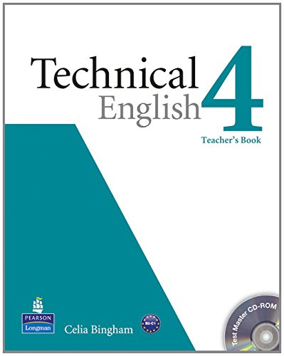 technical-english-upper-intermediate-teacher-s-book-with-test-master-cd-rom-level-4